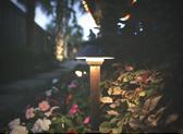 outdoor lighting Dallas