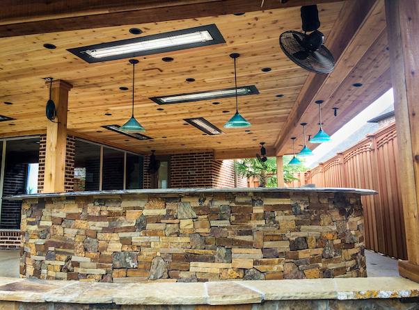 Electrical Services in Dallas, TX - Dallas Landscape Lighting
