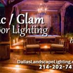 Rockwall Outdoor Lighting Rustic / Glam Outdoor Lightis