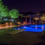 Frisco Landscape Lighting Dallas, TX