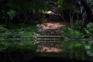 Rockwall Outdoor Lighting pics