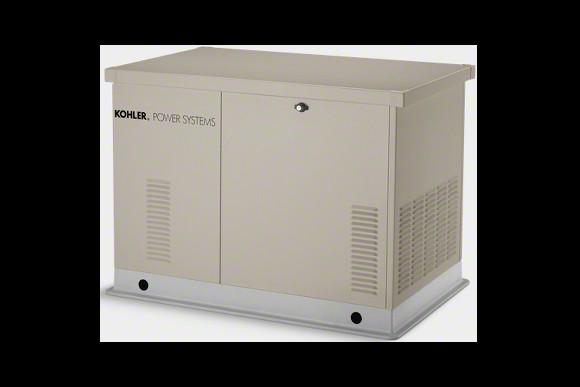 Kohler Residential Generator- 8.5RES