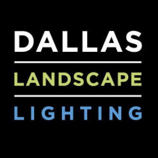 Dallas Landscape Lighting Icon