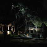 Highland Park outdoor Lighting installed by Dallas Landscape Lighting