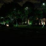 Highland Park Landscape Lighting installed by Dallas Landscape Lighting