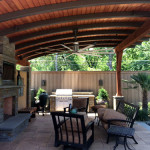 outdoor fan installation dallas, tx