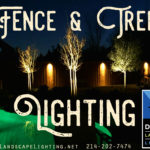 Allen landscape lighting