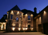 outdoor lighting Dallas