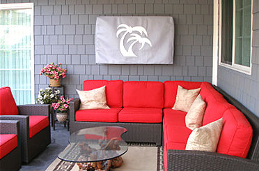 Outdoor Television Covers Tv